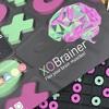 簡単なボードゲーム紹介【XOBrainer(エックスオーブレイナー)】