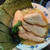 炙ったチャーシューが香ばしい「麺屋 めんりゅう」川崎店@川崎