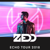 ZEDD ECHO TOUR 2018 in MAKUHARI MESSE