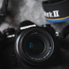 パナソニック LEICA DG SUMMILUX 25mm F1.4 ASPH のレビューその2
