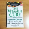 【757】読始☆THE VITAMIN CURE FOR Digestive Disease