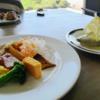 大磯プリンスホテルの朝食ビュッフェ『S.DINING』店内の様子や朝食の内容をレポート
