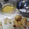 新生姜の甘酢漬けが意外に簡単