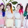 Red Velvet 「Happiness - 幸せ」 デビューステージ