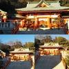 やっと、初詣へ行けました② 足利市の足利織姫神社!
