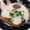 ぼっこ志/鶏白湯ラーメン(難波)