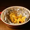 【材料ニンニクのみ】ホックホクで美味しい!にんにくホイル焼きのレシピ