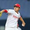 【ドラフト選手・パワプロ2018】富山 凌雅(投手)【パワナンバー・画像ファイル】