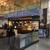 トルコ、イスタンブールのアタテュルク空港「NERO CAFE」~チャイラテと協調性~