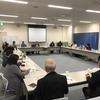福島市で「ふくしま連携復興センター 台風19号被害対策会議」に参加しました