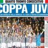 【試合後コメント】 2017/18 コッパ・イタリア決勝 ユベントス対ミラン