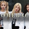 17.11.05 SBS人気歌謡(인기가요) @이달의소녀 今月の少女/オッドアイサークル(Loona/ODD EYE CIRCLE) - Sweet Crazy Love