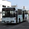 鹿児島交通(元新京成バス) 1150号車