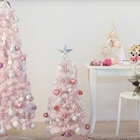 フランフランアイテムで究極にかわいいクリスマスを♡