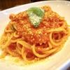 イタリアン:吉祥寺女子大通りにニューオープンした街のイタリアン!ランチのパスタは950円から イタリア料理 ティンパーノ