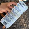 ドイツの公共交通機関 チケットコントロールに注意