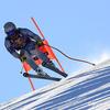 ケティル・ヤンスルがラップ キッツビュール滑降トレーニングラン