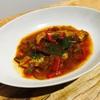 レシピとブログで料理はレベルアップする/アジのカレー風アクアッパツァ