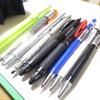 【公開します】自分で自分のペンケースを診断しました 〜気がつくと「シャープペンシル」だらけのペンケース!〜