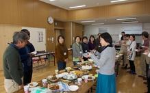 福岡・元岡公民館にユニークな日本語教室が立ち上がるまで