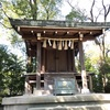 寒川神社末社・宮山神社と 豆腐の神事(寒川町)
