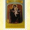 今日のカード*誠実、親和性