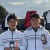 関東選抜高校テニス大会!団体戦!