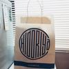 紙袋は素敵なゴミ袋にすることで執着を手放せる