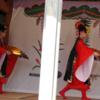 沖縄の琉球舞踊 第20回目