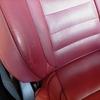 自動車内装修理#301 レクサス/IS F レザー革シート 擦れ・擦り傷補修