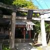 小白川 天満神社