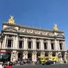 パリ・オペラ座での殺傷事件