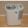 加湿器の選び方とおススメの一台。アイリスオーヤマ HCK-5519