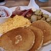 一日中朝食メニューが楽しめるBreakfast Story@プロンポン