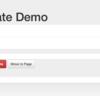 Angular.jsのngAnimateについての簡単なデモと1.2.0