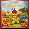 タイルを並べて理想の国を作ろう『キングドミノ』の感想