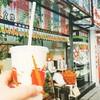 【香港:尖沙咀】 香港のジューススタンドは種類が豊富♬ 『芙蓉果汁専門店』でお手軽にフレッシュジュースをゲット~