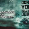 【歌詞和訳】Don't You Hold Me Down:ドント・ユー・ホールド・ミー・ダウン - Alan Walker:アラン・ウォーカーGeorgia Ku