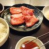 【ランチ】個室でのんびり1人焼肉「和 はなれ」(立川駅)