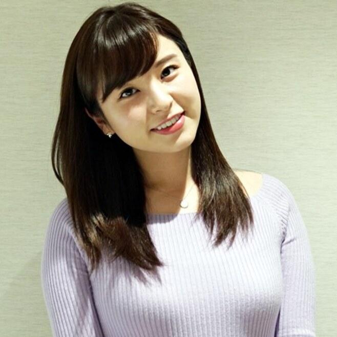 角谷暁子アナウンサーが語る!「やりすぎ都市伝説」の気になる舞台裏