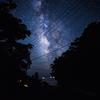 【天体撮影記 第3夜】 伊豆半島 南伊豆の天の川