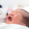 産院で、赤ちゃんの撮影をさせていただきました