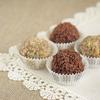 バレンタインにもらって嬉しい手作りチョコレート菓子