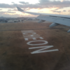(搭乗レポート)大韓航空のエコノミークラス、名古屋から仁川経由で北京へ(NGO -> ICN -> PEK)