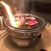 【アクティブG】「蔵しっく」のランチで一人焼肉をする