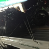 プチレストア中のFZR250(2KR) その2