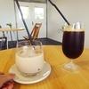 【三条ものづくり学校内】TheCOFFEETABLE(ザコーヒーテーブル)さんのおしゃおしゃプラナチャイ。