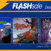 北米PlayStation Storeで$5未満のセール