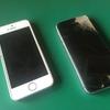 【ガラス割】iPhoneSEのガラス割れについて考えてみる⑧