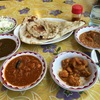 本番インドカレーは食べ放題が基本です @一宮 インドや